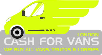 Cash For Vans - SELL YOUR VAN TODAY