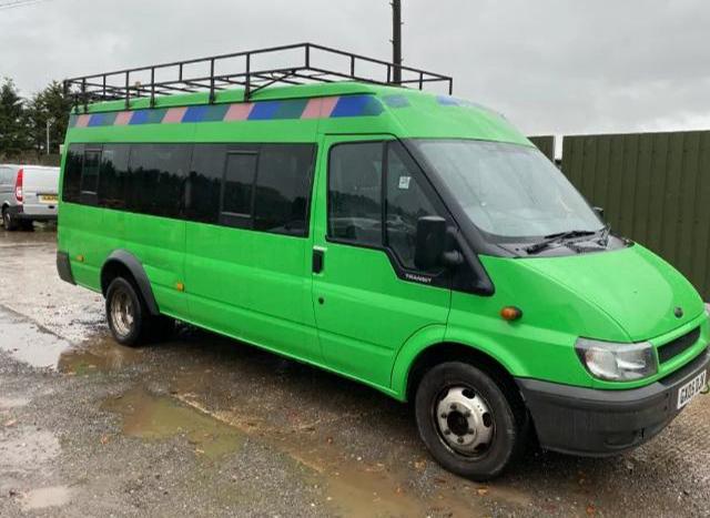 Cash for Vans Kent