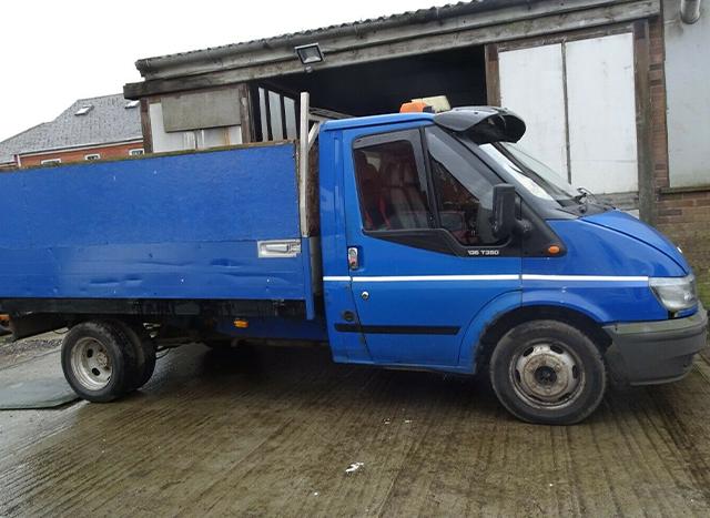 Scrap My Van Croydon